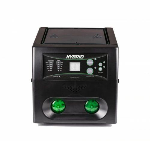 VMI Hybrid Disc-Reparaturmaschine