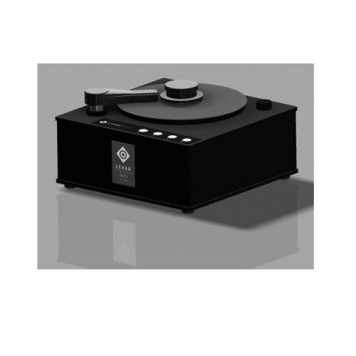 Levar Unica Schallplatten Reparatur